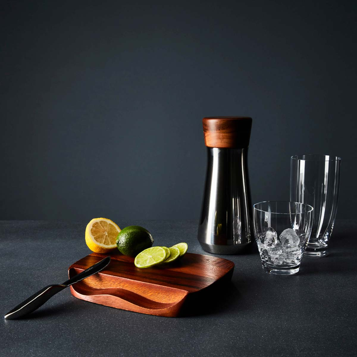 Home drinks bar accessories